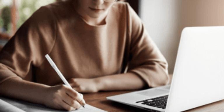 Ecrire pour un site internet