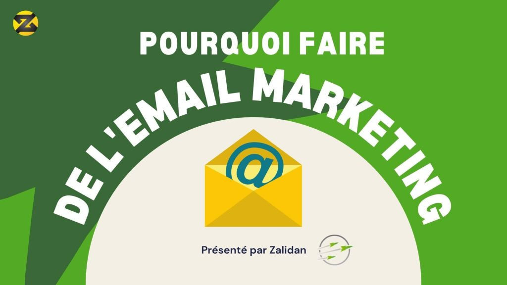 L'email Marketing