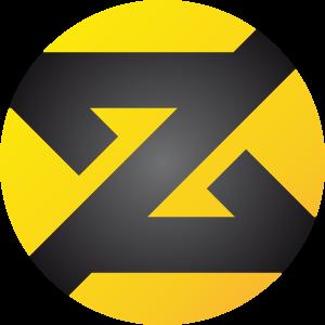 Logo streamer Zalidan