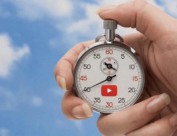 augmenter son Watch time
